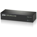 ATEN VS0104 4-Port VGA Splitter with Audio