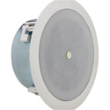 Atlas FAP42TC Strategy II 4 In 16W @ 70.7/100V Low Profile Ceiling System - (Pair)