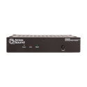 Atlas PA60G 60W Single Channel Power Amplifier with Global Power Supply