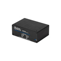 Atlas TSD-DCPDV Variable DC Power Distribution