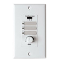 Atlas WPD-RISRL Wall Plate Selector Switch for AAPHD Series