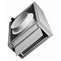 ATM 00-100-03 System 1 - 4 Inch In-line Cooling System for Overheated Systems and Enclosures - Outdoor Use