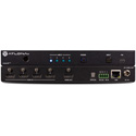 Atlona AT-JUNO-451 4K/UHD HDR 4x1 Input HDMI Switcher with Auto-Switching and Return Optical Audio
