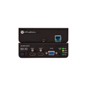 Atlona AT-HDVS-150-TX Three-Input Switcher for HDMI and VGA Inputs with HDBaseT Output
