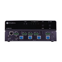 Atlona AT-UHD-CAT-4 4K/UHD 4-Output HDMI to HDBaseT Distribution Amplifier