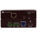 Atlona AT-UHD-EX-100CE-RX 4K/UHD HDMI Over 100M HDBaseT Receiver with Ethernet Control and PoE