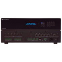 Atlona AT-UHD-PRO3-66M 4K/UHD Dual-Distance 6x6 HDMI to HDBaseT Matrix Switcher
