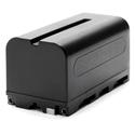Atomos ATOMBAT003 5200 mAh Battery - (NP-570 compatible)