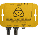 Atomos Connect Convert Scale - HDMI to SDI with Scaling