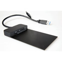 Atomos ATOMDCK003 Powered Docking Station with USB 3.0/2.0