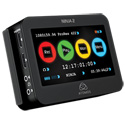 Atomos ATOMNJ2BB1 Ninja-2 10-Bit HDMI Field Recorder for DSLRs & Cameras (Ninja 2 Unit Only)