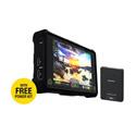 Atomos Shogun Inferno Bundle with Sony 480GB SSD & Free Power Kit