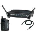 Audio-Technica ATW-1101/G System 10 Digital Wireless Guitar System