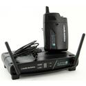 Audio-Technica ATW-1101/L System 10 Digital Wireless Lavalier Microphone System