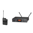 Audio Technica ATW-2110AD 2000 Series Wireless System - D Band  656.125 to 678.500 MHz