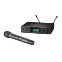 Audio-Technica ATW-3141b 3000 Series Handheld True Diversity UHF Wireless System - I Band 482.200 - 507.00 MHz