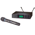 Audio-Technica ATW-3171 Wireless Handheld System (Band D - 655.500 MHz - 680.375