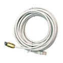 Audix CBLM3100 M3 Interface Cable Cat 7 100 Meters (325 Foot) RJ45 4 Twisted Shielded Pairs - Plenum Cover - Bulk Cable