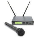 Audix RAD360 System with OM3 Dynamic Handheld Transmitter B 638 - 662 MHz