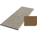 Auralex B224BGE ProPanel Acoustical Panels - 2 in. x 24 in. x 48 in. - Beige Fabric Beveled Corners