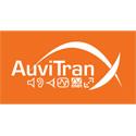 AuviTran AxP-PSU12V1A 12V Power Supply for AVDT-BOB