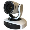 Avipas AV-1081 10x HDMI PTZ witth IP Live Streaming - White