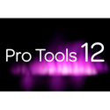Avid Pro Tools 12 with Standard Support (12 Months) Activation Card
