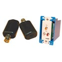 Intelix AVO-V1-PAIR-F Composite Video Balun BNC to RJ45