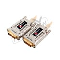 Avenview FO-DVI-1000M-EMI 1000 Meter DVI Over SC Fiber Optic Extender