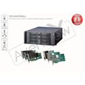 Avenview DVI-AVUWALL-4X16 PC based Video Wall Processor - 4X16
