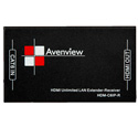 Avenview HDM-C6IP-R HDMI Unlimited LAN Receiver Over Single Cat6