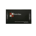 Avenview HDM-C6IPX-R HDMI LAN Receiver Over Single CAT6 with IR Support