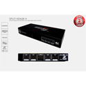 Avenview SPLIT-HD42K-4 - 1x4 HDMI 4K2K Splitter with 1080P 3D ULTRA HD Support