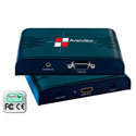 Avenview C-VGA-HDM VGA Upconverter to HDMI 1080P