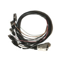 Panasonic AW-CA20T6G Breakout Cable for HE50 Series Cameras