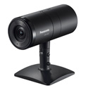Panasonic AW-HE2PJ Full-HD MOS Compact HD / SD IP Indoor Camera with PTZ