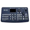 Analog Way RK-350 Remote Control Keypad Designed To Control Analog Way Seamless Switchers