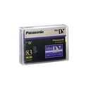 Panasonic AY-DVM83PQUS PQ Series Mini-DV Tape 83 Minute