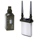 Azden 1201SIX UHF Wireless System with 1201XT Plug-in XLR Transmitter