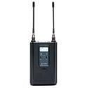 Azden 330UPR 2-Channel UHF Camera Mount Receiver