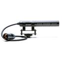 Azden SGM-PDII Professional Mini Shotgun Mic w/ XLR Cable
