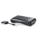 Barco ClickShare CS-100 Stand-Alone Wireless Presentation System - Up to 8 Users/1 Button Included