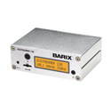 Barix Exstreamer 120 IP Audio Stream Decoder