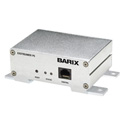 Barix Exstreamer P5 PoE Powered IP Speaker