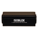Rapco ISOBLOX 1-to-1 600 Ohm Signal Isolator