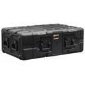 Pelican BB0040 BlackBox 4U Rackmount Case