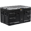 Pelican-Hardigg Blackbox 9U Rack Mount Case