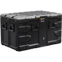 Pelican BB0090 BlackBox 9U Rackmount Case