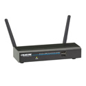 Black Box AVX-HDMI-WI Wireless Presentation System Receiver