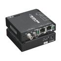 Black Box LBH100A-P-SC Extreme Media Converter Switch 10-/100-Mbps Copper to 100-Mbps Multimode Fiber